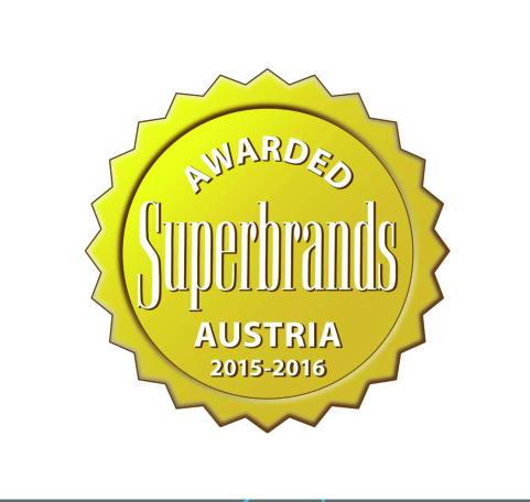 Ballograf Superbrand2015 2016