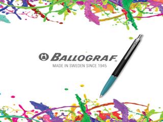 BALLOGRAF Produkt-Katalog