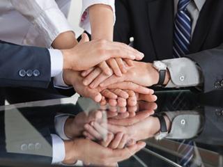 Ballograf Partnerschaften und Links